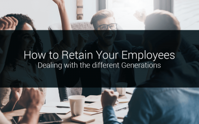 How to Retain Your Employees