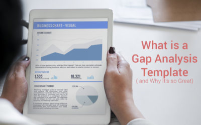 What is a Gap Analysis Template and Why It's so Great