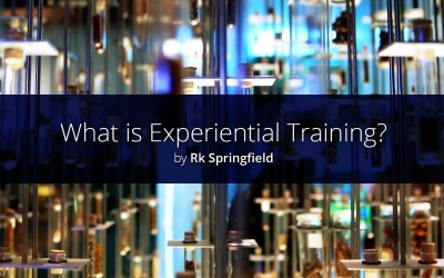 What is Experiential Training?